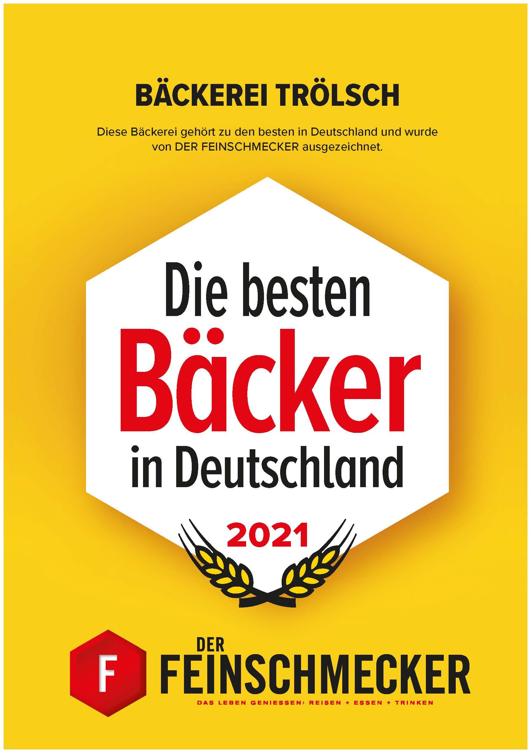 Feinschmecker 2021