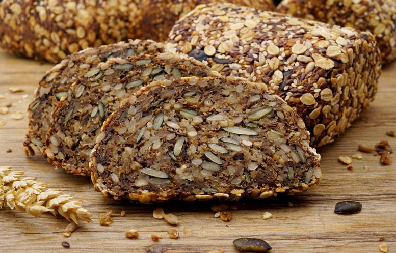Bild Angebot der Woche: Julia Brot