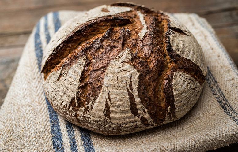 Bild Angebot der Woche: Bergsteiger Brot