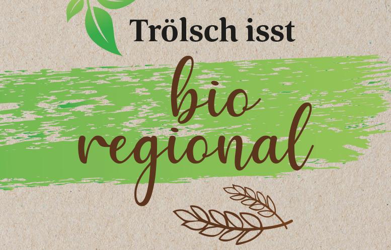 Bild Angebot der Woche: Bio-Regional Wochen