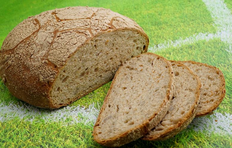 Bild Angebot der Woche: EM Brot
